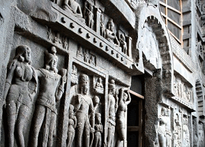 karla caves history