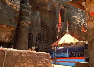ekvira aai temple